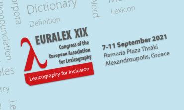 EURALEX 2021