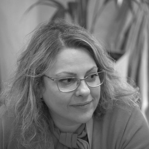 Lena Chrysafopoulou