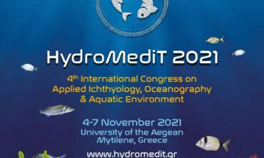 HYDROMEDIT 2021