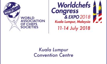 WORLDCHEFS 2018