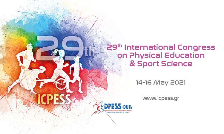 ICPESS 2021