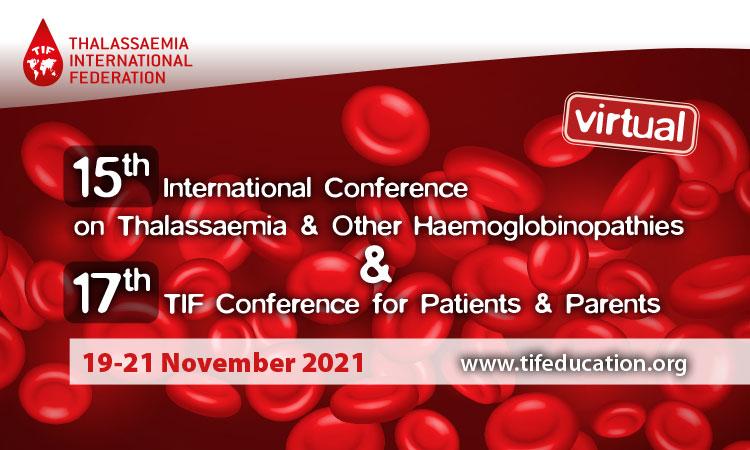 TIF International Conference 2021